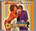 BEYONCE Work It Out Theme From AUSTIN POWERS: Goldmember AUSTRALIA CD5