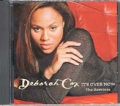 DEBORAH COX It's Over Now USA CD5 w/Remixes