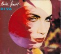 ANNIE LENNOX Diva USA 2CD Limited Edition