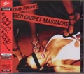 DURAN DURAN Red Carpet Massacre JAPAN CD w/Bonus Track