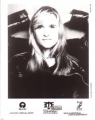 MELISSA ETHERIDGE Lucky USA Promo Photo (A)