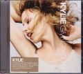 KYLIE MINOGUE Giving You Up UK CD5 w/3 Tracks+Video