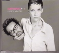 EURYTHMICS I Saved The World Today UK CD5 Part 1
