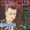 CULTURE CLUB Profile UK Package of 4 Posters, Booklet and Game