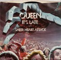 QUEEN Sheer Heart Attack USA 7