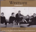 WESTLIFE Tonight UK CD5 Part 2 w/Remixes & Video