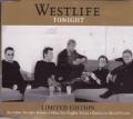 WESTLIFE Tonight UK CD5 Part 2 w/Remixes & Video