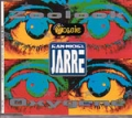 JEAN-MICHEL JARRE Zoolookologie GERMANY CD5