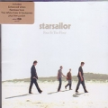 STARSAILOR Four To the Floor UK CD5 Part 1 w/3 Mixes & Enhanced