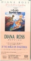 DIANA ROSS If We Hold On Together JAPAN CD3