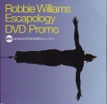 ROBBIE WILLIAMS Escapology USA DVD Promo