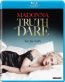 MADONNA Truth Or Dare USA Blu-ray