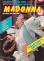 MADONNA The Spirit And The Flesh USA Book