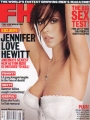JENNIFER LOVE HEWITT FHM (2/2000) UK Magazine