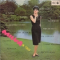 MILVA Milva In Tokio JAPAN LP