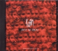 KORN Here To Stay USA CD5 Promo w/2 Versions