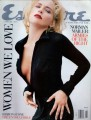 SHARON STONE Esquire (8/96) USA Magazine