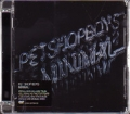 PET SHOP BOYS Minimal UK DVD Single