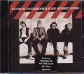 U2 How To Dismantle An Atomic Bomb USA CD