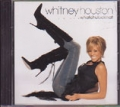 WHITNEY HOUSTON Whatchulookinat USA CD5 Promo Only