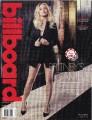 BRITNEY SPEARS Billboard (3/21/15) USA Magazine