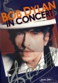 BOB DYLAN 2010 JAPAN Tour Program