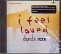 DEPECHE MODE I Feel Loved USA CD5 + Enhanced