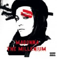 MADONNA The Millenium FRANCE Book