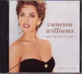 VANESSA WILLIAMS Save The Best For Last USA CD5