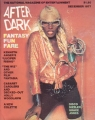 GRACE JONES After Dark USA Magazine