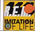 R.E.M. Imitation Of Life USA CD5 w/5 Tracks