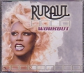 RUPAUL Workout GERMANY CD5 w/3 Tracks