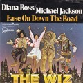 DIANA ROSS/MICHAEL JACKSON Ease On Down The Road USA 7