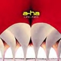 A-HA Lifelines EU CD