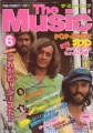 BEE GEES The Music (6/78) JAPAN Magazine