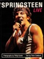 BRUCE SPRINGSTEEN Springsteen Live UK Picture Book