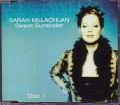 SARAH McLACHLAN Sweet Surrender EU CD5 Part 1
