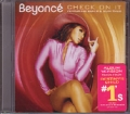 BEYONCE Check On It USA CD5 w/5 Versions