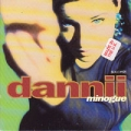 DANNII MINOGUE Success UK CD5