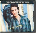 K.D.LANG Just Keep Me Moving USA CD5
