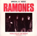 RAMONES Howling At The Moon USA 12