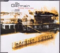 ST. GERMAIN Rose Rouge CD5 w/ 4 Mixes!!