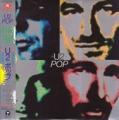 U2 Pop JAPAN 2LP Special Ltd.Edition