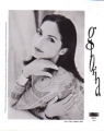 GLORIA ESTEFAN Hold Me, Thrill Me, Kiss Me USA Press Kit
