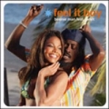 BEENIE MAN feat. JANET JACKSON Feel It Boy USA 12