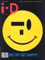 i-D (12/87-1/88) UK Magazine