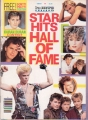 STAR HITS Hall Of Fame USA Magazine
