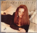 BELINDA CARLISLE (We Want) The Same Thing UK CD5 Picture Disc