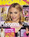 MADONNA Woman (9/4/06) UK Magazine