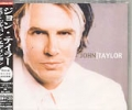 JOHN TAYLOR John Taylor JAPAN CD5 w/Remix